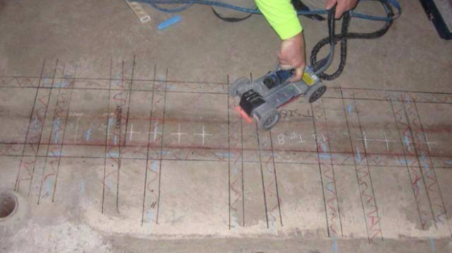 Concrete Structural Analysis